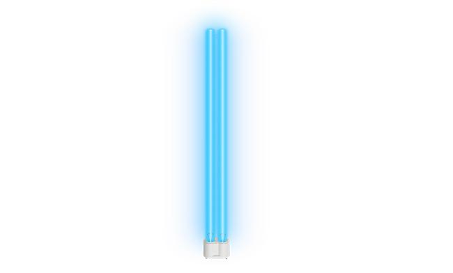 H型紫外线杀菌灯管