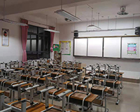 广西教育照明改造标准案例